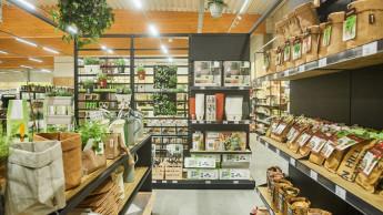 Aveve gibt seinen 250 Gartencentern ein völlig neues Konzept