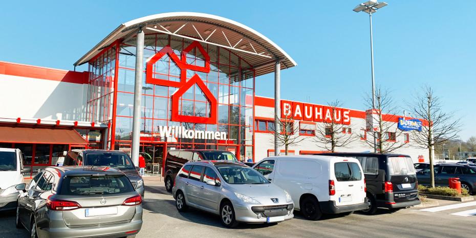 Bauhaus-Standort Trier