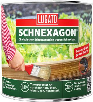 Lugato, Schnexagon ,