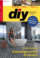 diy Ausgabe 4/2018