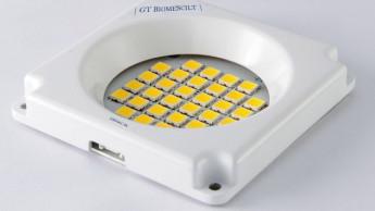 LED weiterentwickelt