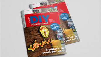 Mit vier großen Themen: Summit, Südostasien, neue Formate, Wandgestaltung