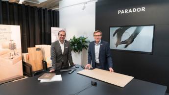 Parador etabliert digitales Kundenstudio
