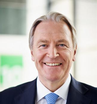Gerald Böse soll weitere sechs Jahre Chef der Koelnmesse bleiben.