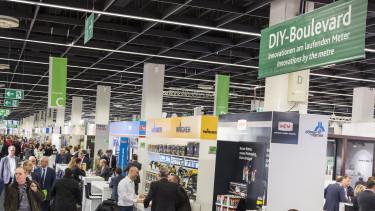 Knapp 2.500 Frühbucher für die Internationale Eisenwarenmesse 2022