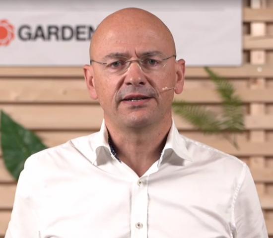 """""""Der Markt hat auf die Power for All Alliance gewartet"""", sagt Vertriebschef Tobias M. Koerner."""
