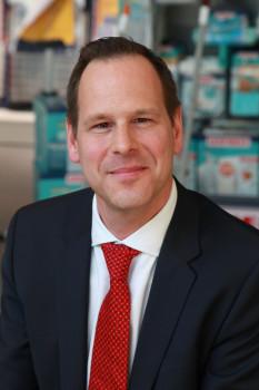Christoph von Oertzen künftig als Sales Director DACH, USA, Asien und e-commerce bei der Leifheit AG tätig.
