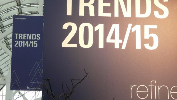Christmasworld-Trends 2014/2015