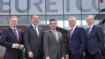 EK-Servicegroup übernimmt Mehrheit an Euretco