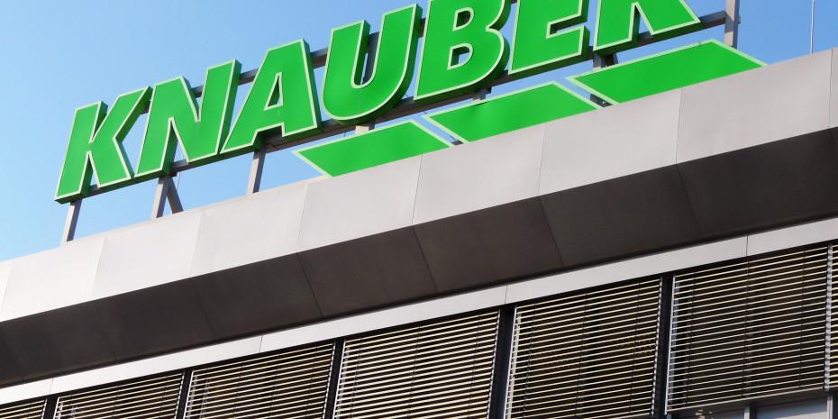 Knauber Freizeitmärkte, Verkauf an Bauhaus