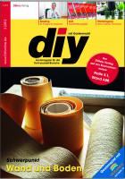 diy Ausgabe 3/2012