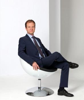 Ab 2016 steht das Zentrale Marketings bei PCI Europa unter der Leitung von Carl Otto Bengtsson.