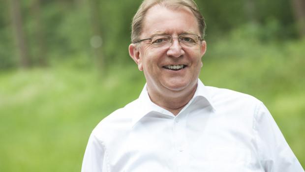 Constanz Dorniak baut die deutsche Niederlassung des Pflanzgefäßeherstellers Plastona auf.