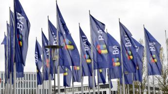 Der Projektleiter BAU verlässt die Messe München