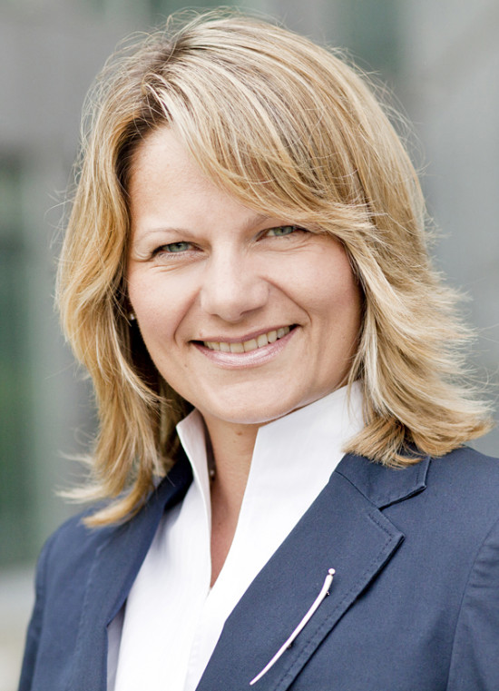 Kerstin Schmitz-Mohr