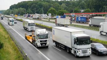 ELVIS fordert faire Transportpreise