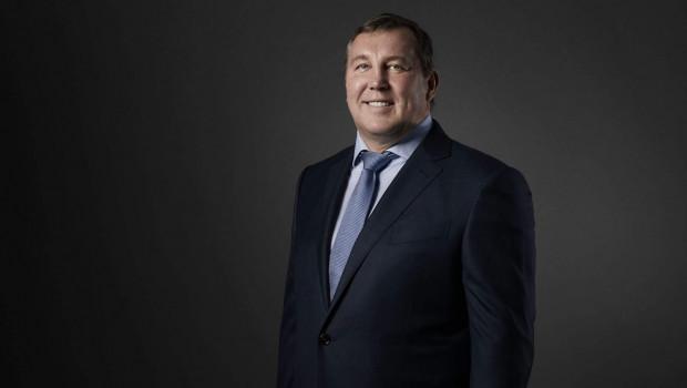 Sean Robinson ist seit dem 1. September 2019 neuer Chief Executive Officer der Stiga Group.