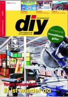 diy Ausgabe 4/2011