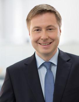 Holger Binder hat die Leitung für den Gesamtbereich Vertrieb und Marketing bei Stabila übernommen.