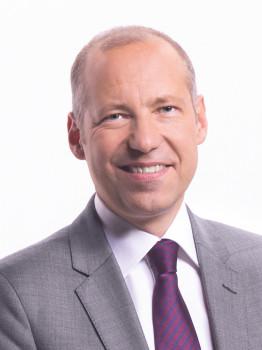 Verlässt die GfK: Vorstandschef Matthias Hartmann.