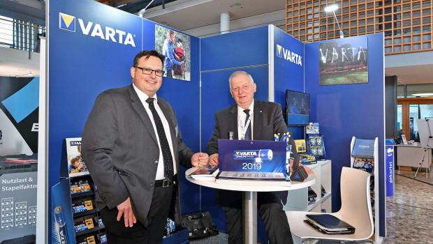 VARTA Consumer, Batteriehersteller