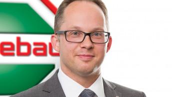Sven Grobrügge wird neuer Geschäftsführer