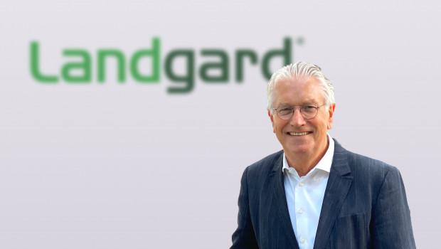 Karl Voges ist erneut Vorstandsmitglied der Landgard. Von 2013 bis 2017 hatte er diesen Posten schon einmal inne.