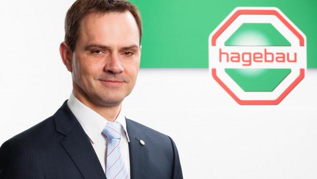 Ralph Esper, Bereichsleiter Unternehmenskommunikation der Hagebau-Gruppe, erhält mit Wirkung zum 1. Oktober 2015 Gesamtprokura für die Hagebau Handelsgesellschaft mbH & Co. KG.