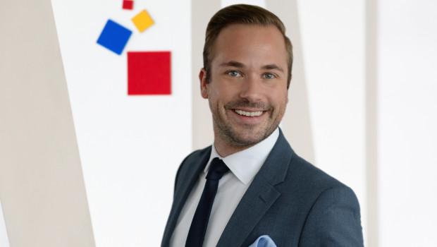 Philipp Ferger, Bereichsleiter der Tendence und der Nordstil, ist jetzt auch Geschäftsführer von nmedia.