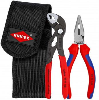 Knipex, Mini-Zangenset