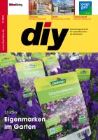 diy Ausgabe 9/2018