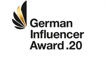 German Influencer Award auch in der Kategorie DIY gesucht