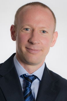 Dr. Andreas Mack ist neuer President Global Marketing der Freudenberg Home and Cleaning Solutions.