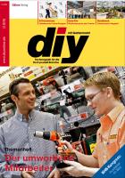 diy Ausgabe 02/2015