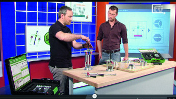 Werkzeug-TV bietet Schulungsfilme aus einem Guss