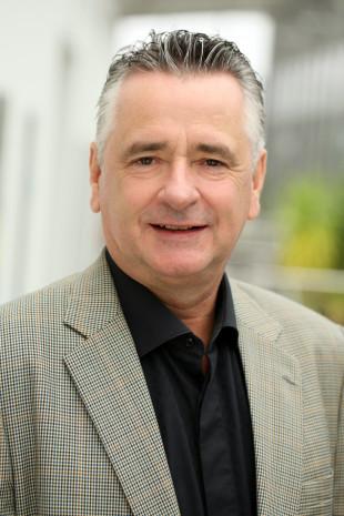 Landmann-CEO, Andreas Schubert