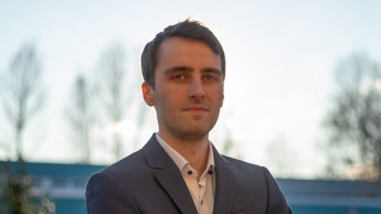 Nicolas Pidel neuer Trade Marketing Manager für Campingaz, Coleman und Sevylor