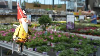 Gartencenter im Süden sollen offenbar nächste Woche öffnen dürfen