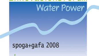 Hohe Beteiligung am Innovationsforum Water Power