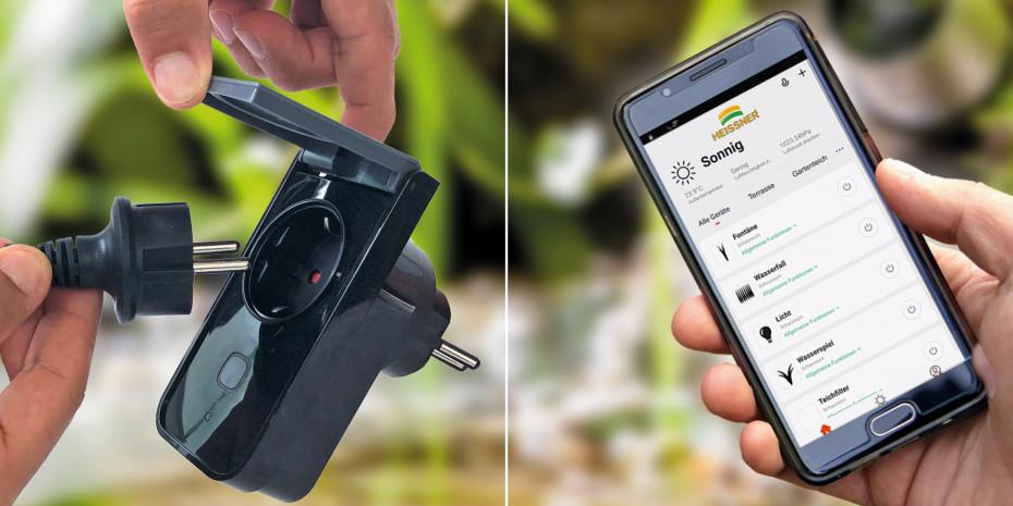 Heissner, Smart Plug