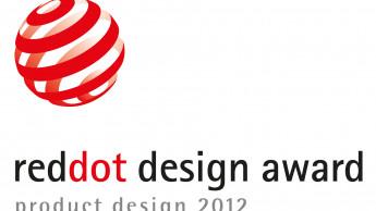 Rote Punkte für Design-Könige