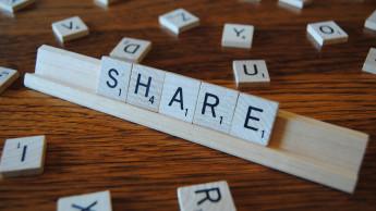 Geld zu sparen steht beim Sharen nicht im Vordergrund