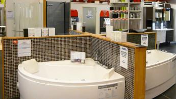 Hausbesitzer wollen in Bad und Heizung investieren