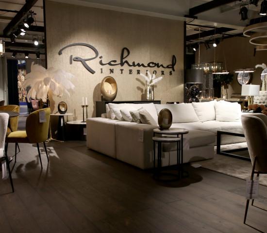Richmond Interiors B. V.