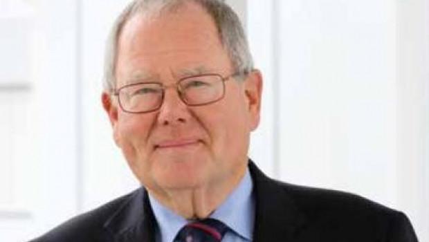 Der Westag & Getalit-Aufsichtsratsvorsitzende Klaus Pampel tritt überraschend zurück.