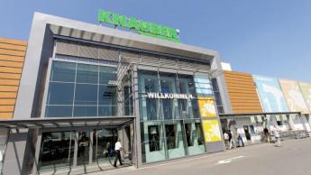 Die Knauber Freizeitmärkte gehen zum 1. Juli 2020 an Bauhaus