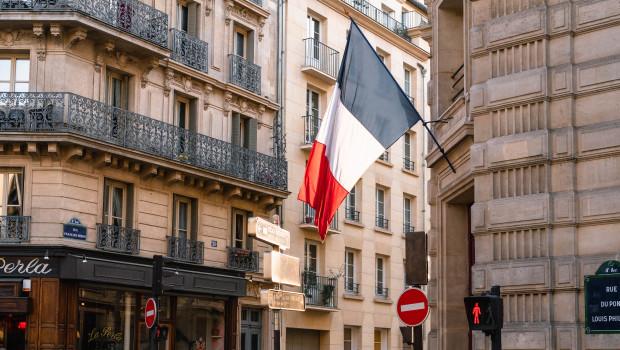 In Frankreich waren die Baumärkte mehrere Wochen geschlossen. Nach ihrer Wiedereröffnung sind die Umsätze landesweit in die Höhe geschnellt.