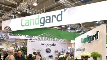 Landgard erwartet 1,35 Milliarden Euro mit Blumen und Pflanzen