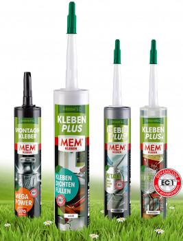 MEM Greentec-Range