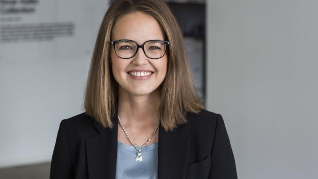 Julia Seyffart verantwortet bei Fiskars jetzt alle Produktsparten in der Region Süd.